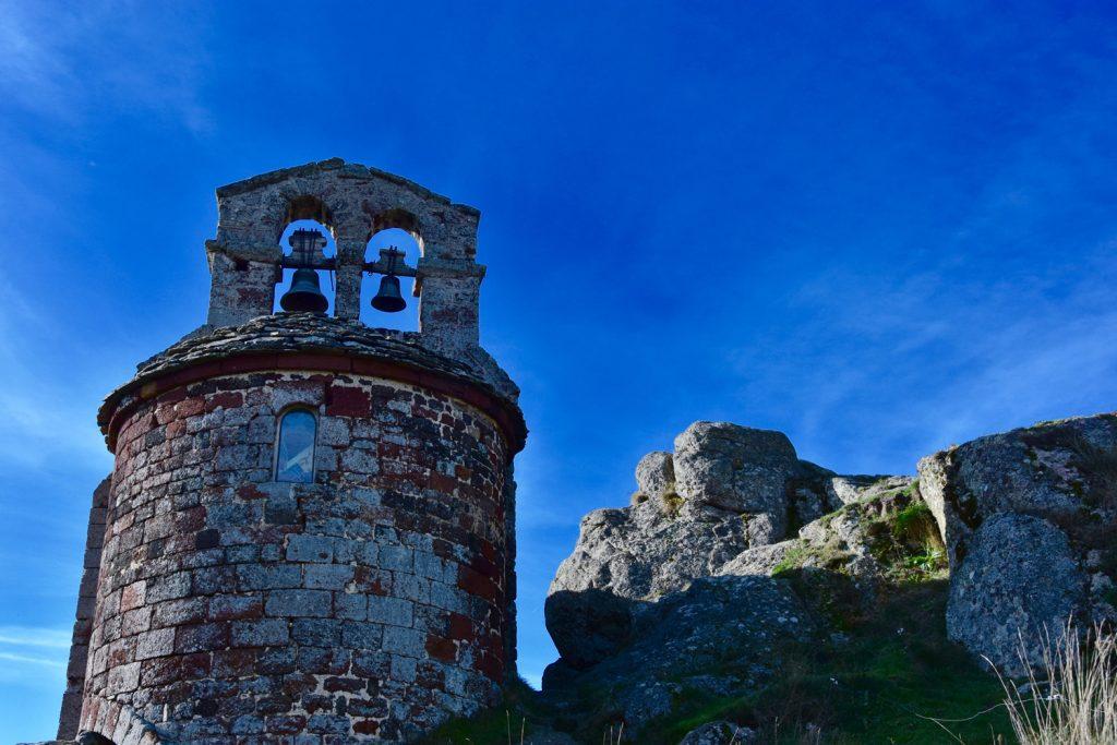 Séjour à vélo électrique et découverte des châteaux de Haute-Loire