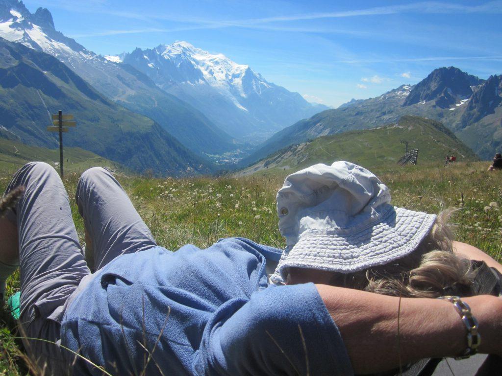 Le Tour du Mont-Blanc en version accompagnée